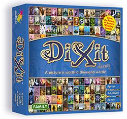 Caja de Dixit Journey