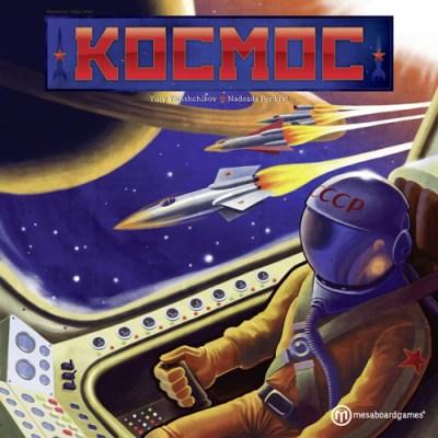 Portada de Kocmoc