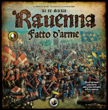 Portada de Ravenna: fatto d'arme