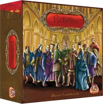 Caja de Richelieu