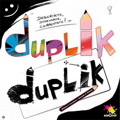 Portada de Duplik