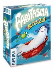 Caja de Fantasma Blitz 2.0