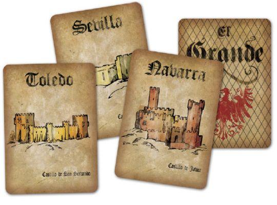 Cartas de la nueva edición en castellano