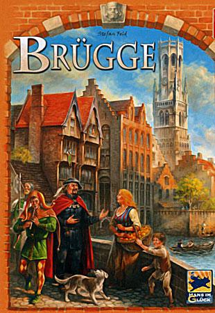 Portada de Brügge