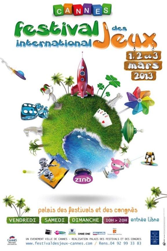 Cartel de la edición de 2013