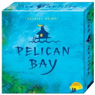 Caja de Pelican Bay
