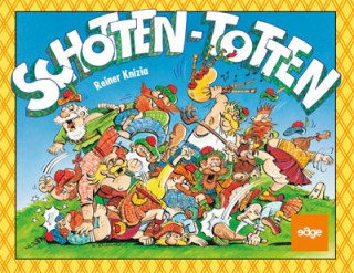 Portada de Schotten Totten