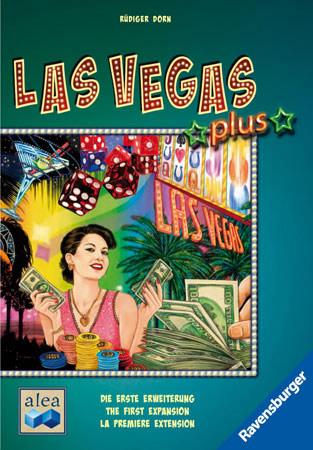 Portada de Las Vegas Plus