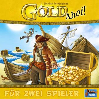 Portada de Gold Ahoi