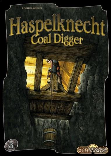 Portada de Haspelknecht