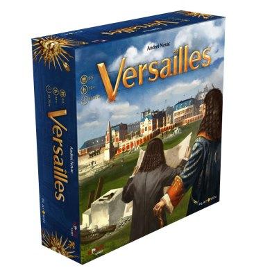 Caja de Versailles