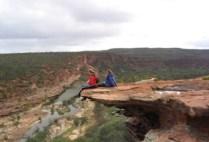australia-perth-by-ciee-girls-on-cliff-2006