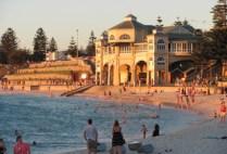 australia-perth-by-kirstin-bebell-beach-at-sunset-2012
