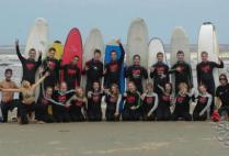 australia-wollongong-by-chelsea-dunbar-surf-camp-at-seven-mile-beach-university-of-wollongong-spring-2013