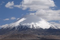 chile-by-robyn-bitner-close-up-of-volcan-parinacota-2006