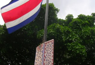 costa-rica-san-jose-by-isa-flag-close-up-2009