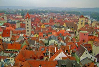 germany-regensburg-by-matt-evett-regensburg-old-town-2009