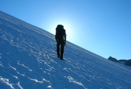 new-zealand-darren-mountains-south-island-by-james-margolis-approaching-the-summit-of-barrier-knob-2006