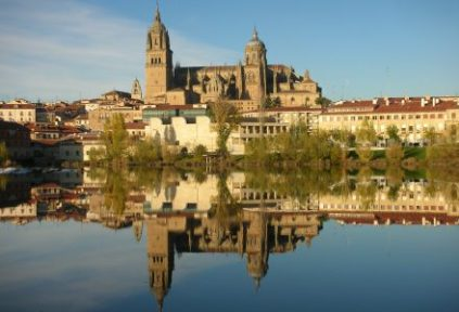 spain-salamanca-by-isa-reflections-of-a-cathedral