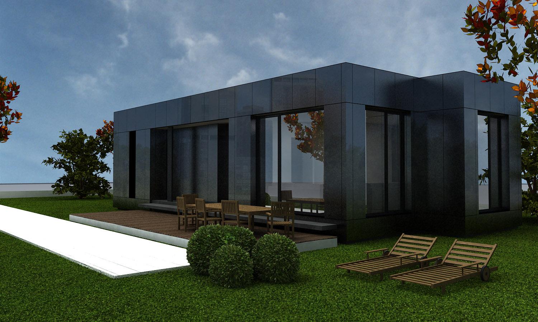 Cubriahome casas modulares Santander casas modulares