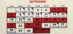 Sept/Oct