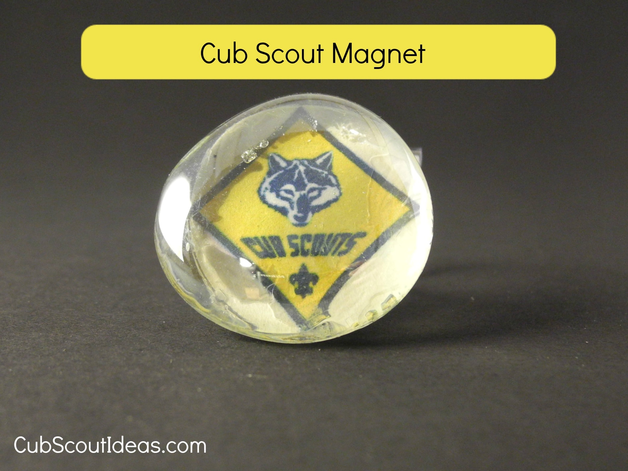 Cub Scouts Getting Parents Involved