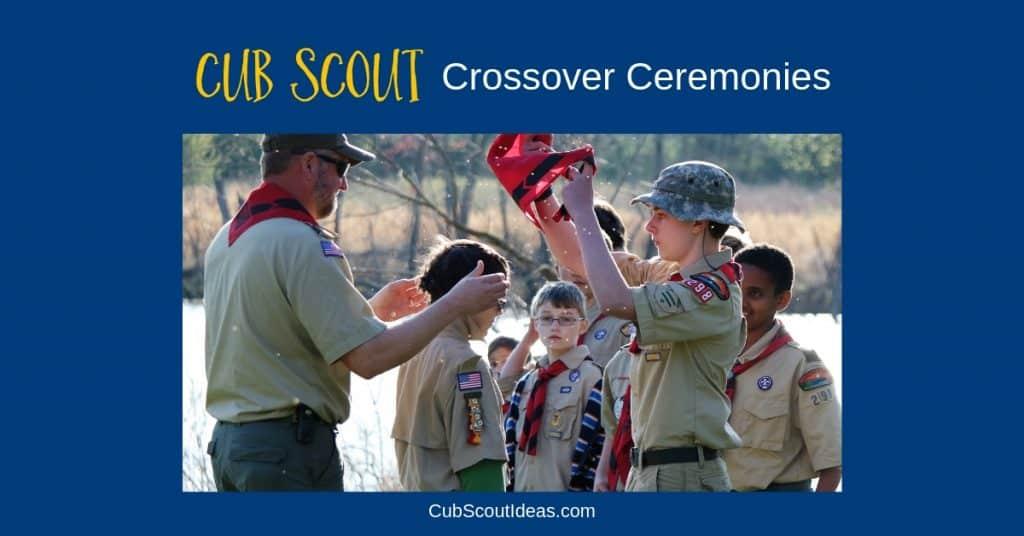 Scout Crossover Bridge Plans