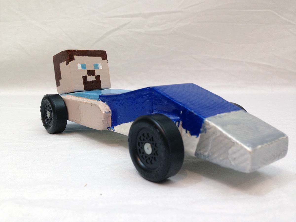 What Are The Official Bsa Pinewood Derby Rules Cub