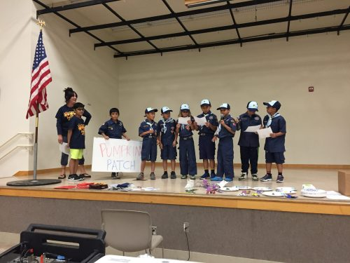 small resolution of pack 61 presented bobcat awards to 35 new cub scouts in a special ceremony at our october pack meeting congratulations to all of our new bobcats