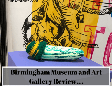 Birmingham Museum and Art Gallery Review....