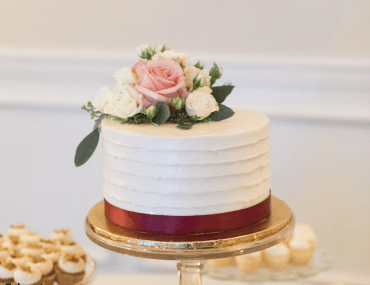 14 Questions To Ask Your Wedding Cake Maker