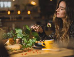 8 Amazing Vegan Bournemouth Restaurants