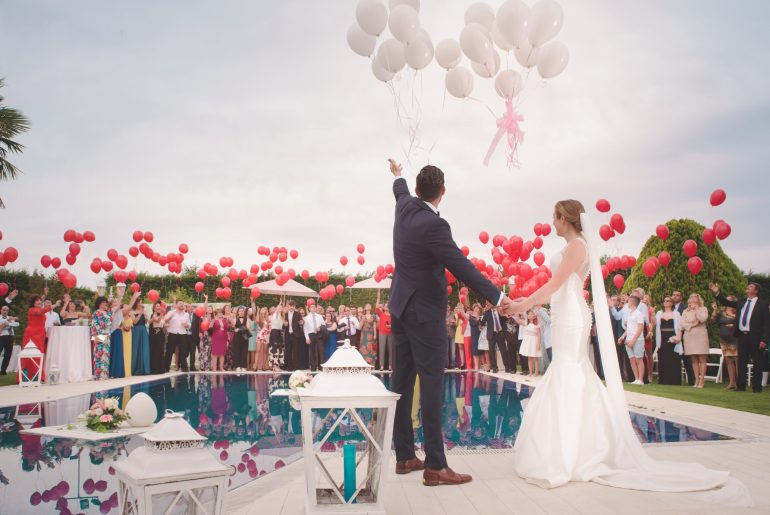 Perfect wedding planning tips