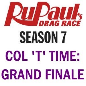 COLDRS7-Finale