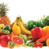Frutta e Verdura di stagione