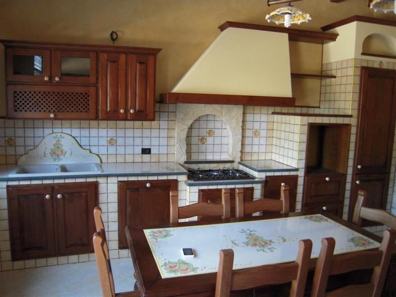 Awesome Cappe Per Cucina In Muratura Ideas - Lepicentre.info ...