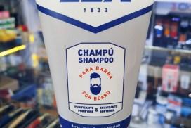 champu para barba lea