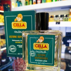 After Shave Loción Aloe Vera Bio Cella Millano 100ml