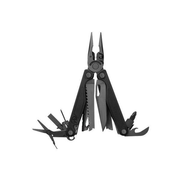 leatherman charge plus negra