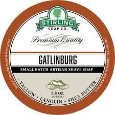 jabon stirling gatlimburg