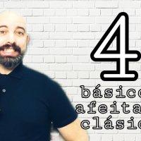 Una breve guía del Afeitado Clásico. Vídeo Tutorial para iniciarse en el afeitado clásico con buen pie