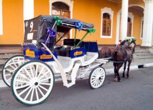 Travel Granada Nicaragua