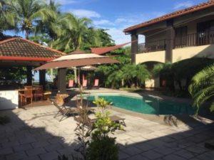 Casa Mia Playa Hemosa