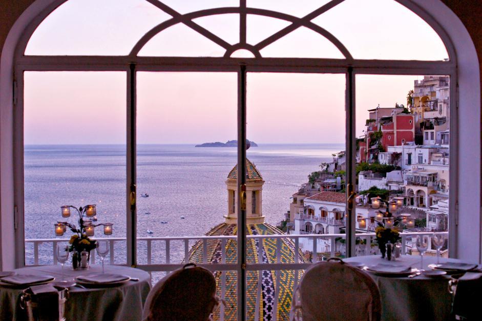 Gli 11 ristoranti panoramici pi belli dItalia  Foto di CorriereCucinait