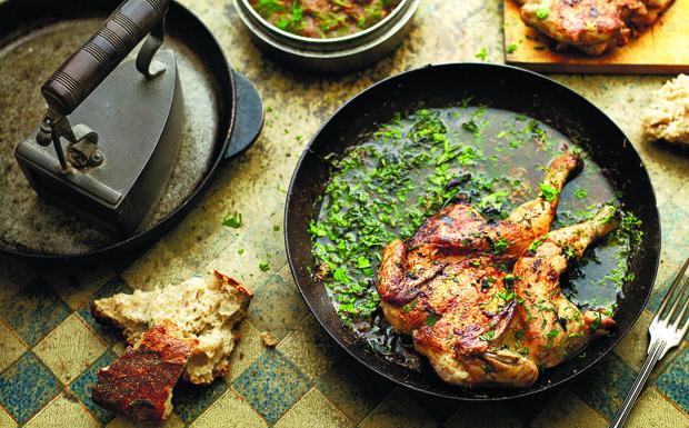 Il new ethnic viene da Est Le migliori ricette gourmet dallex Urss  Corriereit