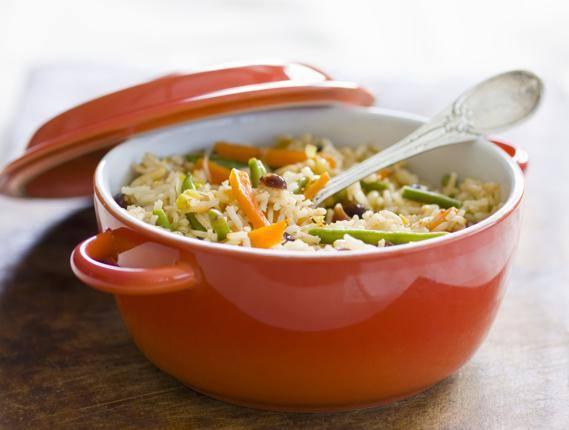 I 7 piatti giusti per una cena sana e leggera  Cucina Corriereit