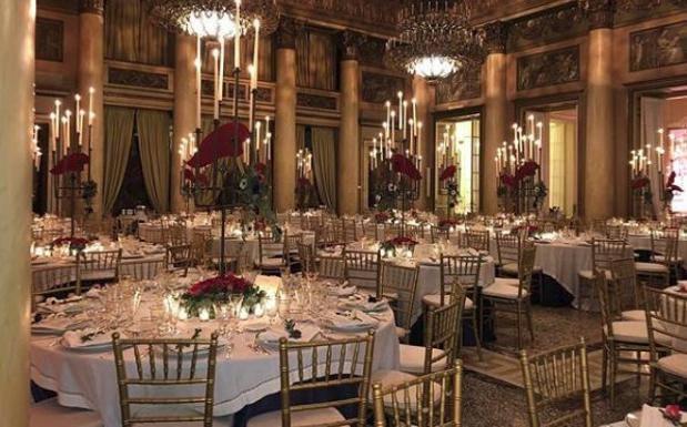Prima della Scala la cena di gala di Filippo La Mantia  Cucina Corriereit