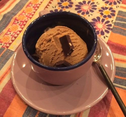 Gelato Cup