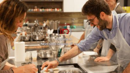 incontri di cucina insieme