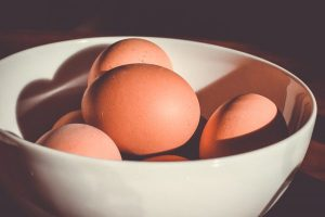 Cucina In mette a disposizione degli allievi prodotti sani e genuini di origine controllata
